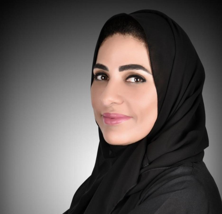الدكتورة علياء عبد الهادي