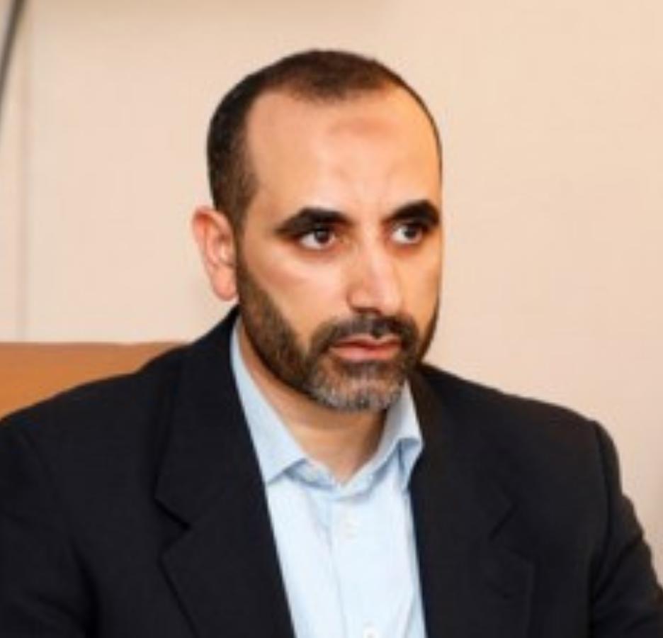 الدكتور محمد مصطفى غالي