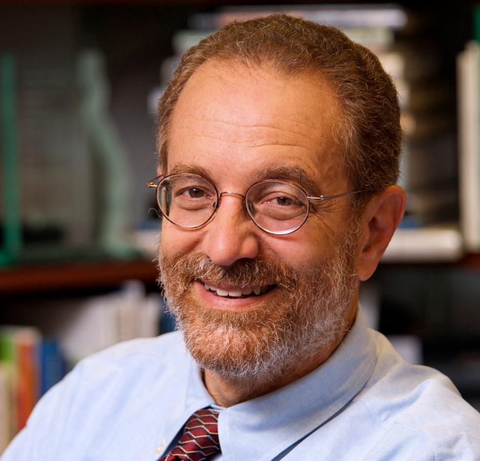 البروفيسور هوارد فرومكين