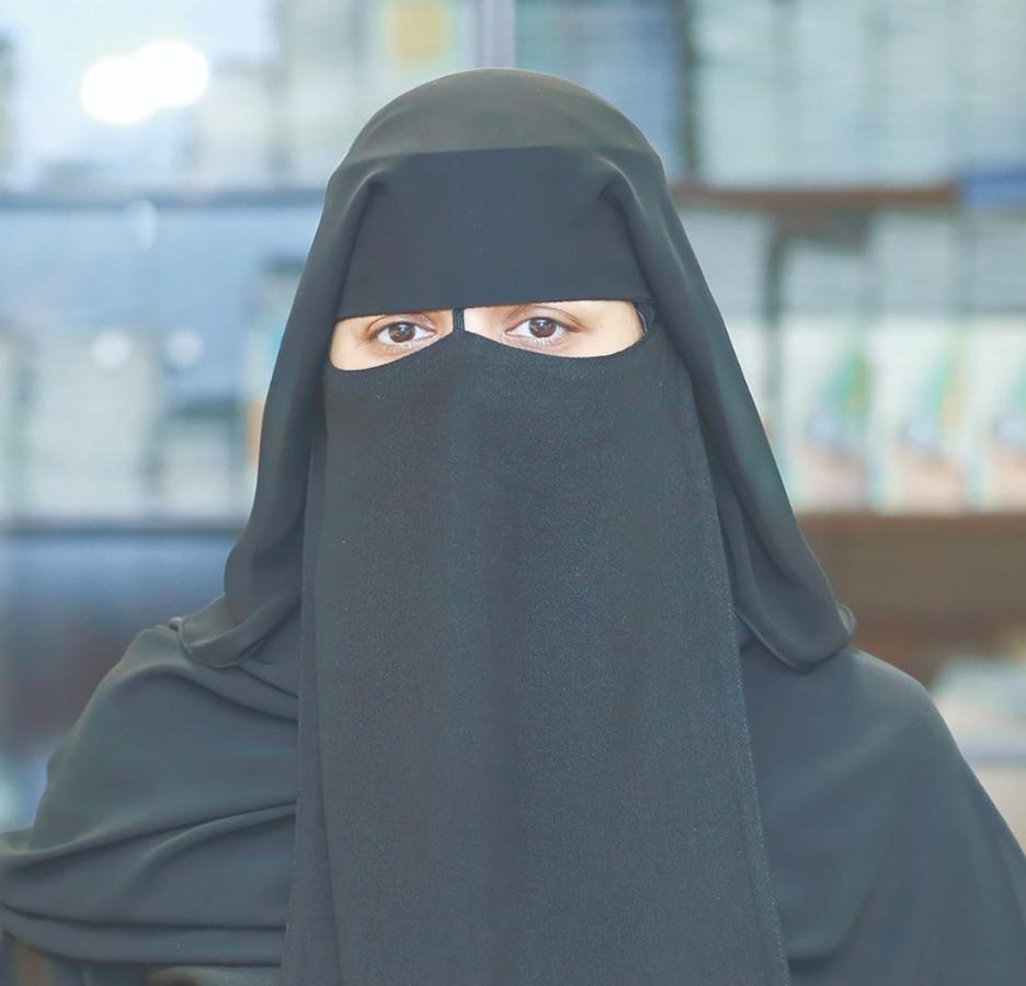 Afrah Moosa Ali