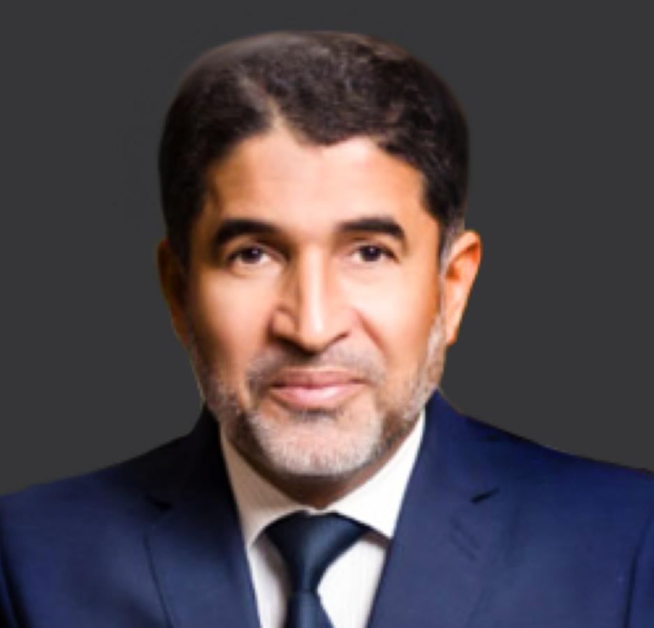 د.  أحمد المنظري