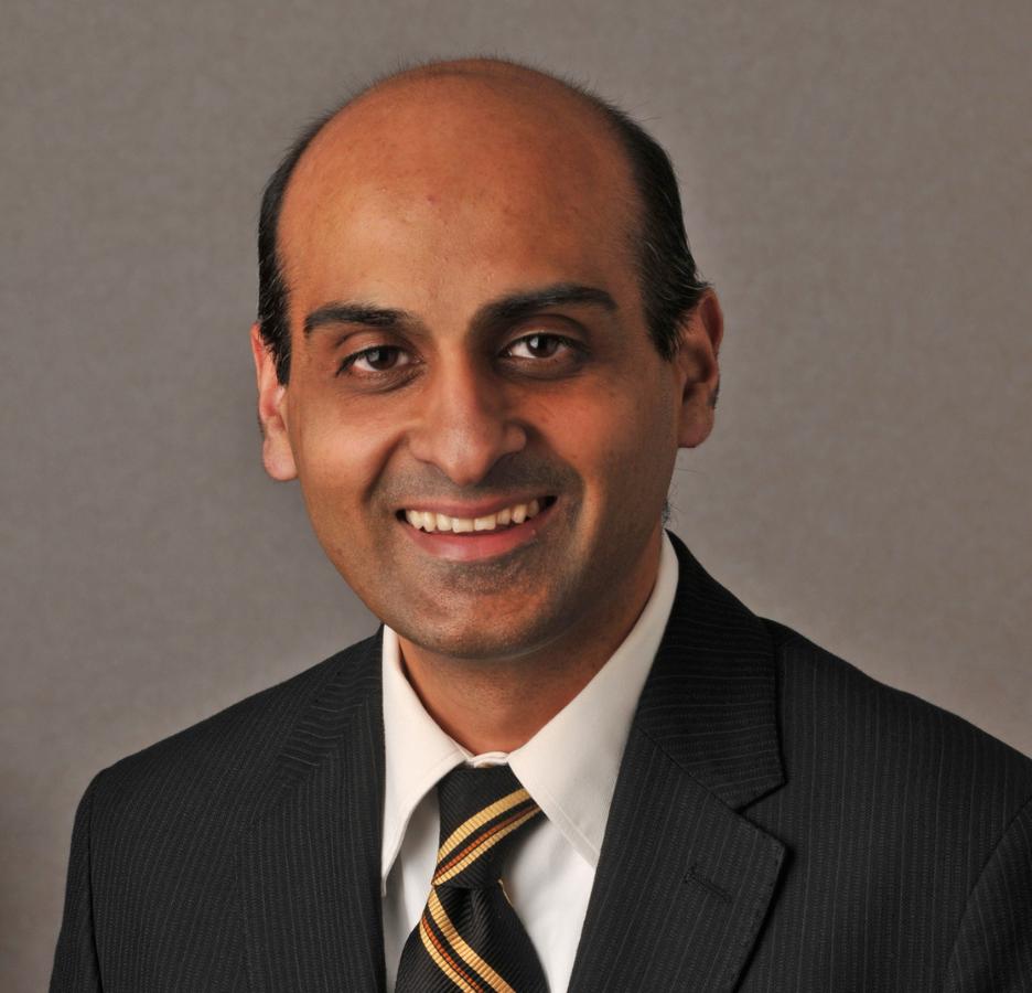 Dr. Ahsan Nazeer, MD