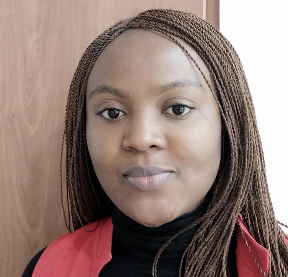 Chinwendu Ukachukwu