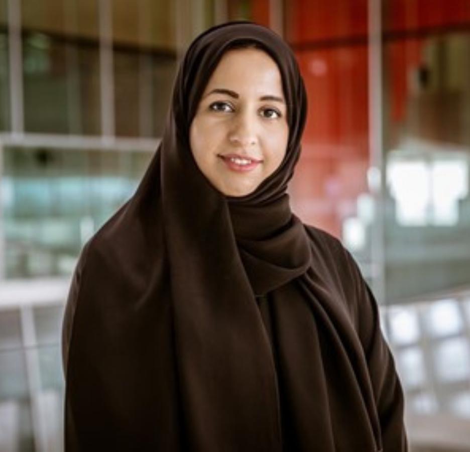 Dr. Dena Al-Thani