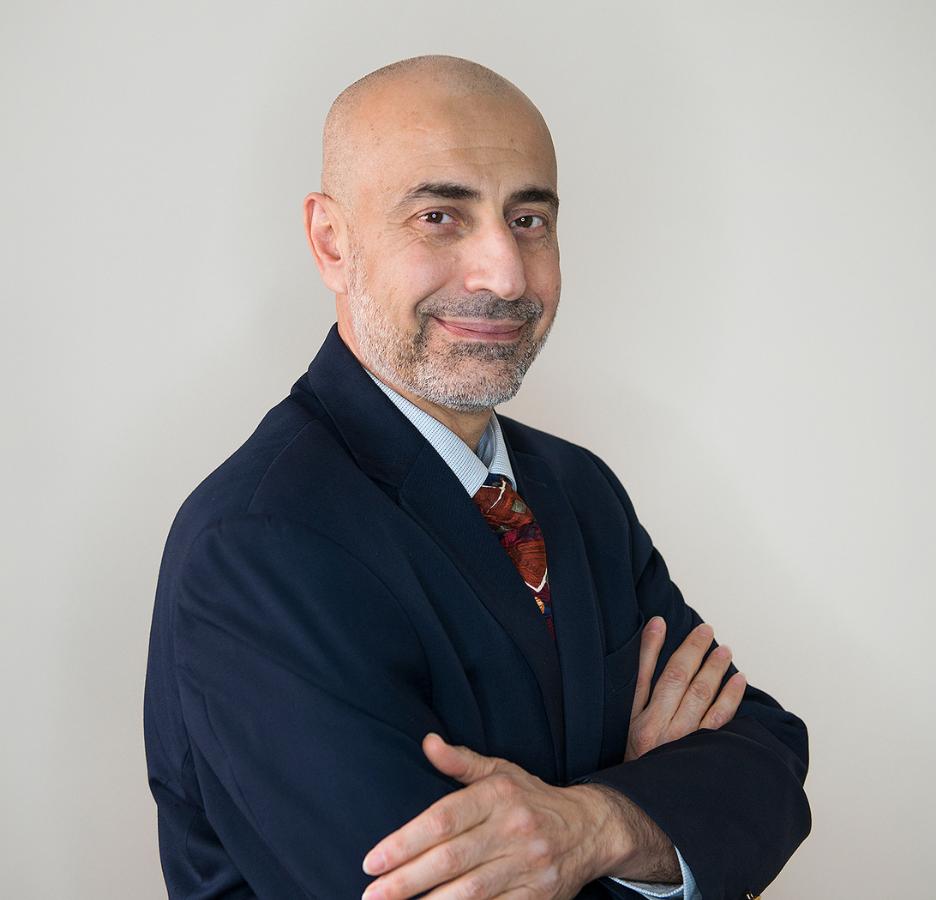 Dr. M. Walid Qoronfleh PhD, MBA