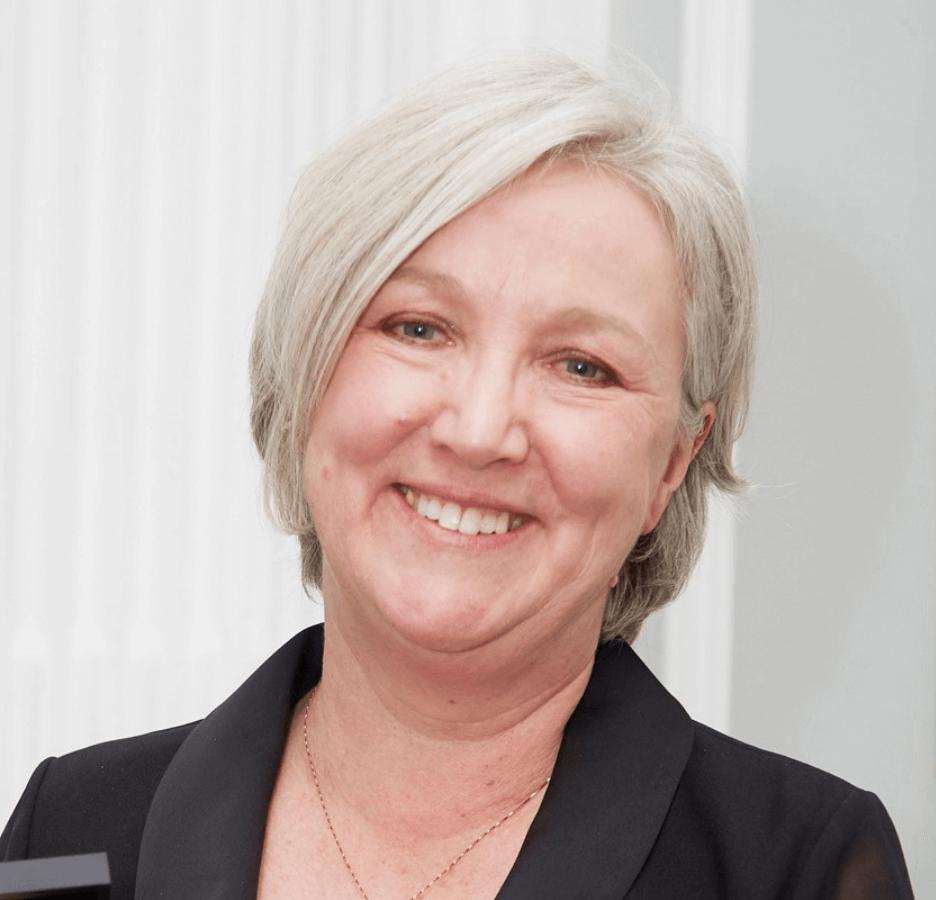 Prof. Gillian Griffiths
