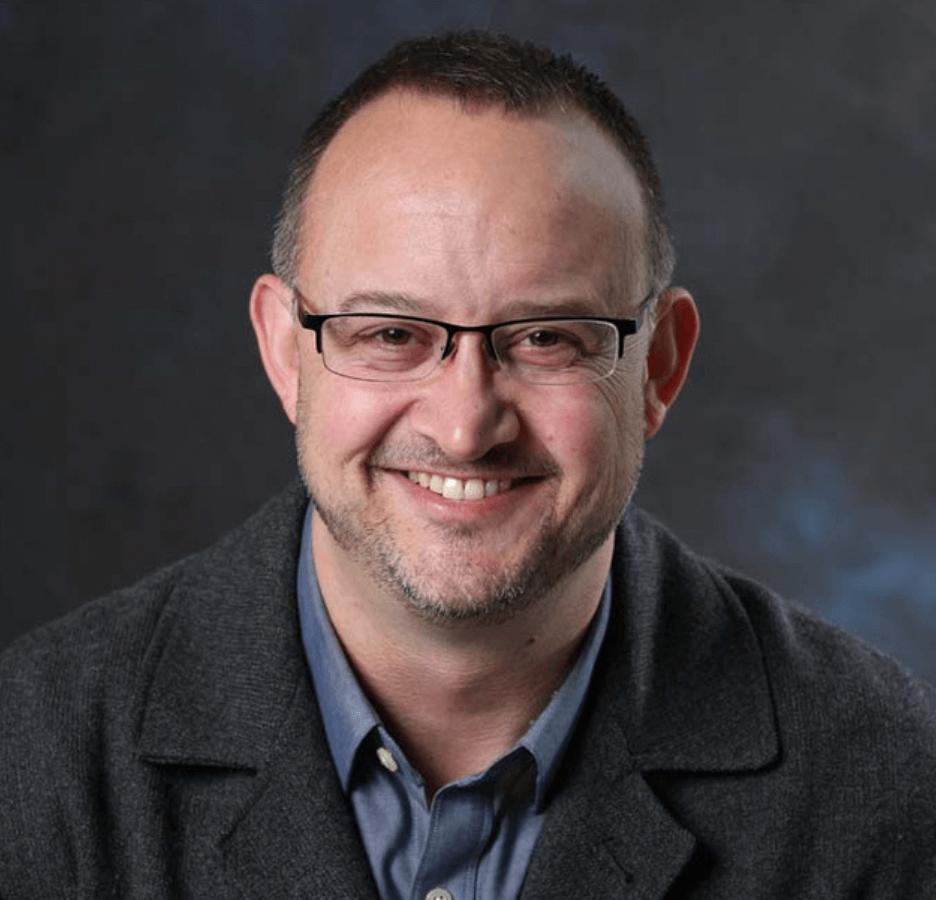 Prof. Jeremy Hess