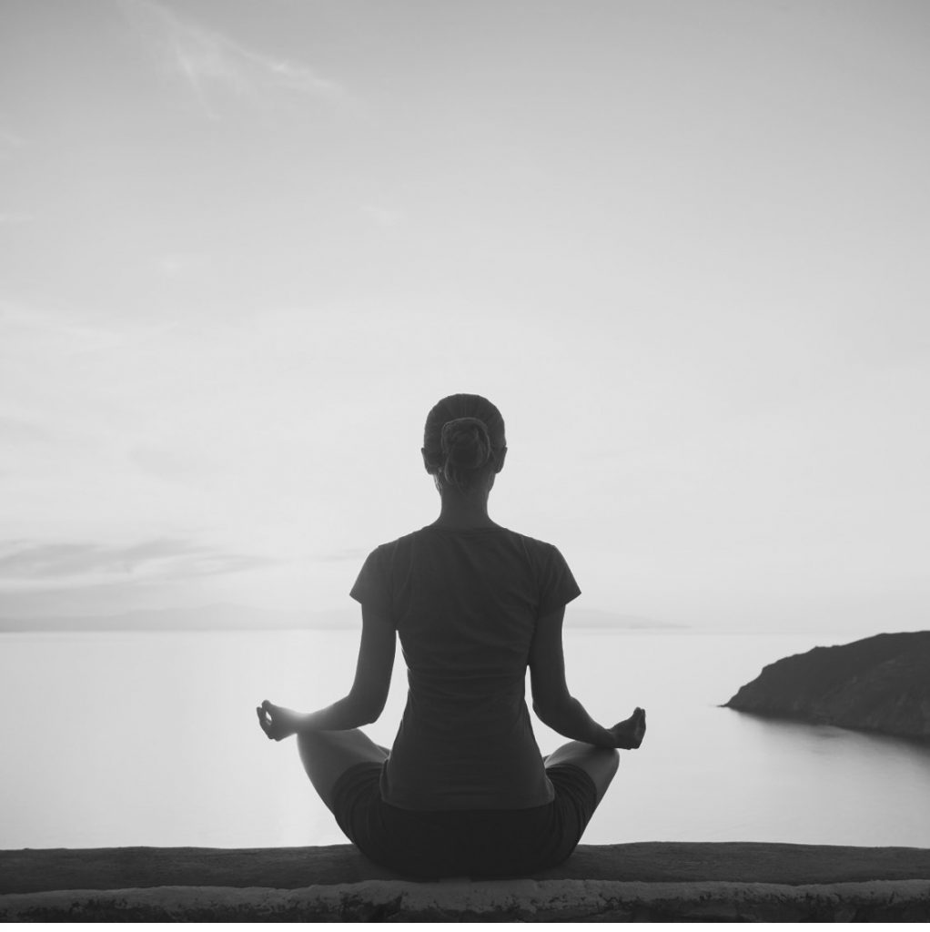 LEARN TO MEDITATE FOR DE-STRESSING & WELLBEING