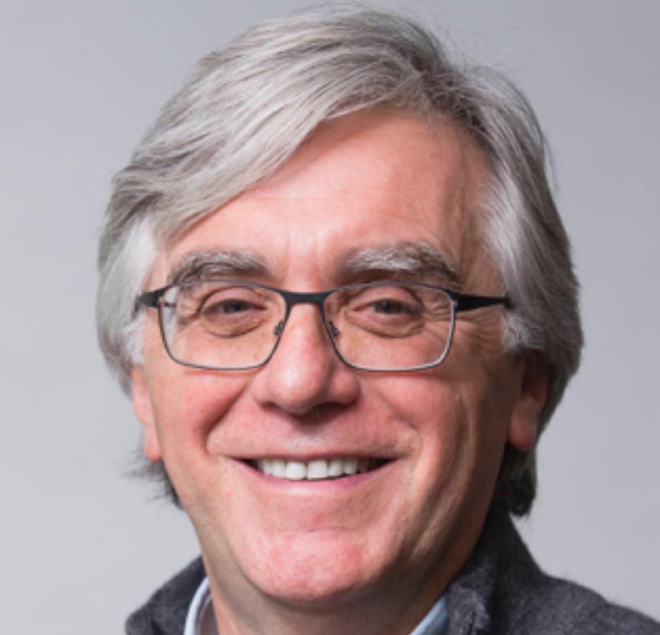 Dr. Roberto Bertollini