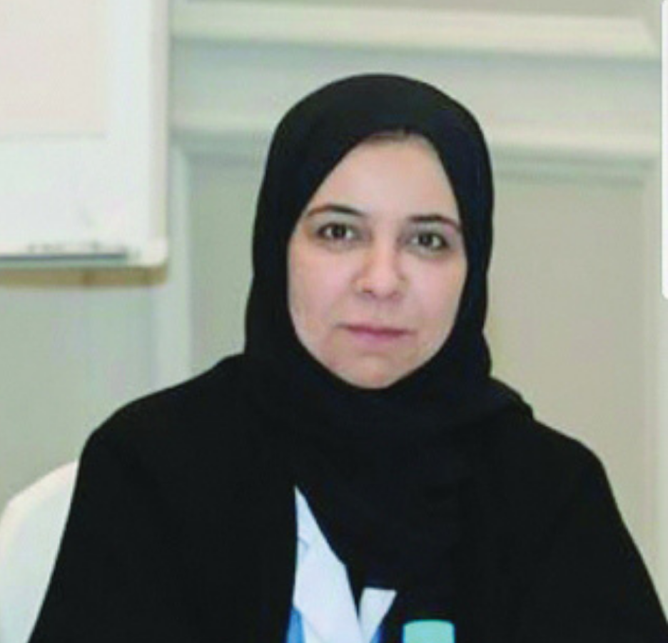 Dr. Samya Ahmad Al Abdulla