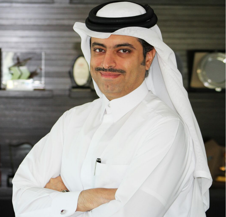Sheikh Dr. Mohamed Bin Hamad Al Thani