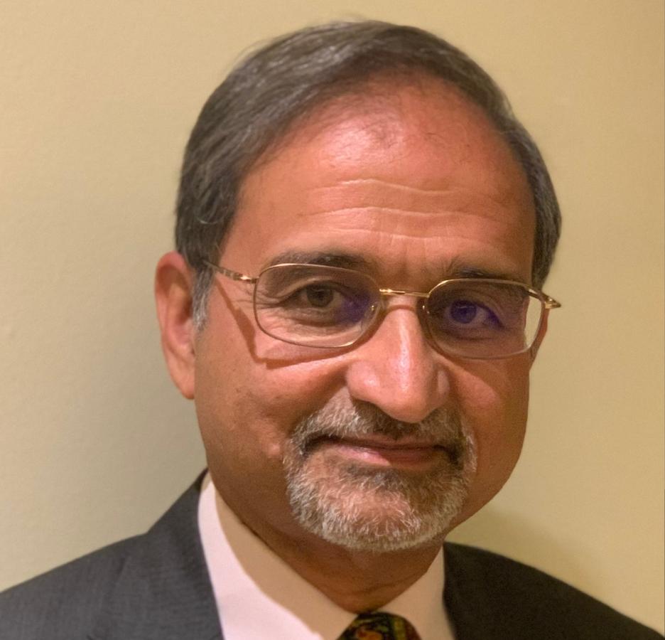 Prof. Shekhar Saxena
