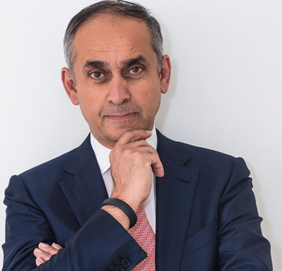 PROF. THE LORD DARZI OF DENHAM