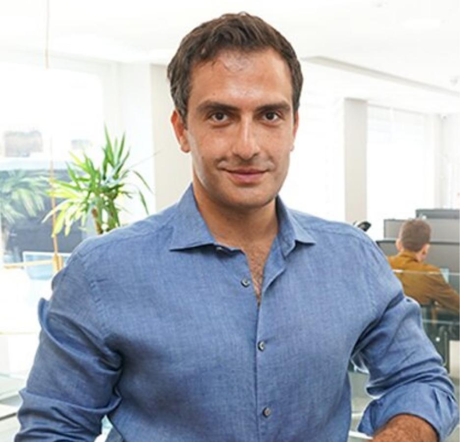 Vartan Sarkissian