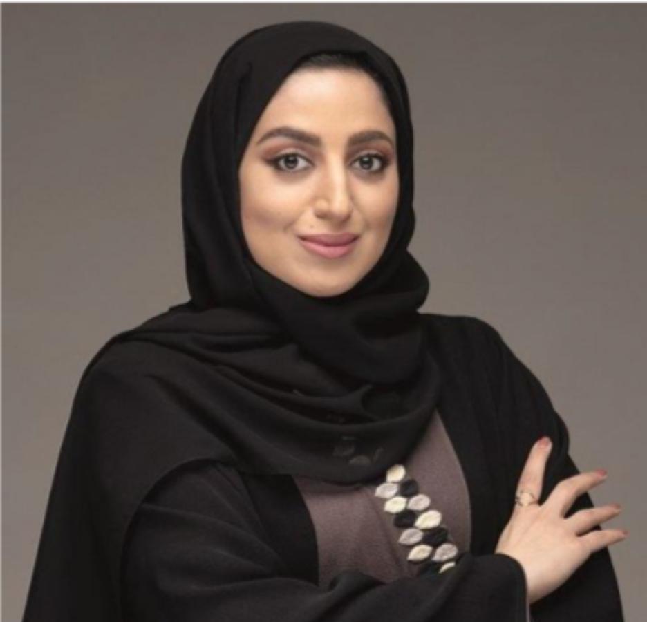Aysha Khalifa Al Romaihi