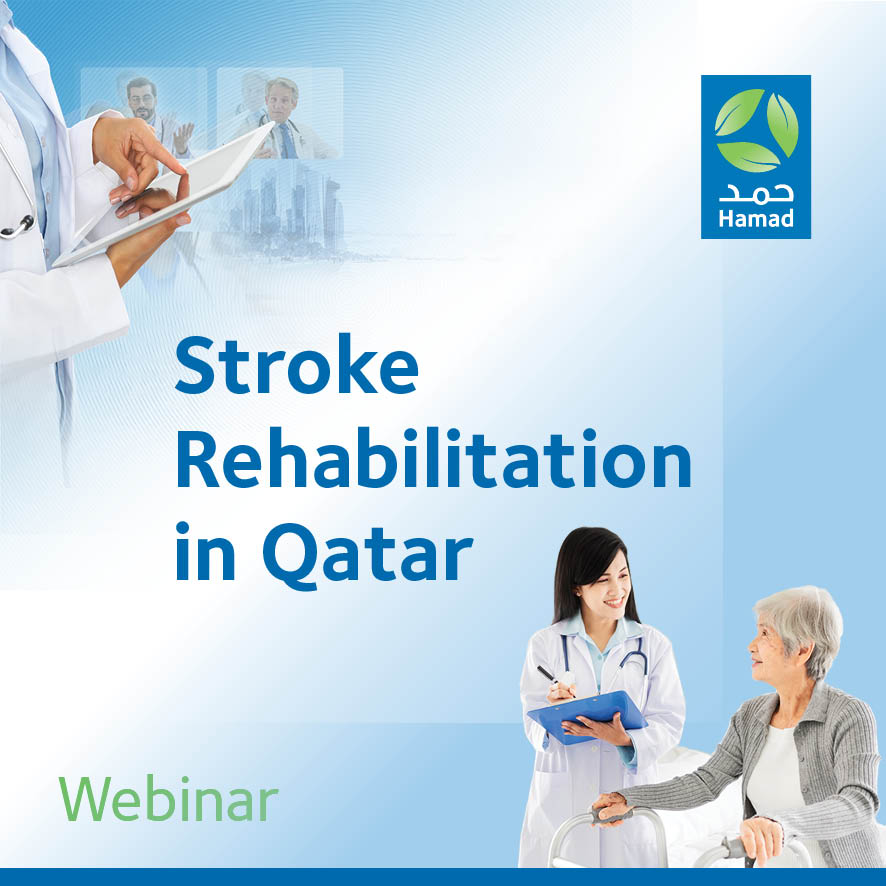 Stroke Rehabilitation in Qatar