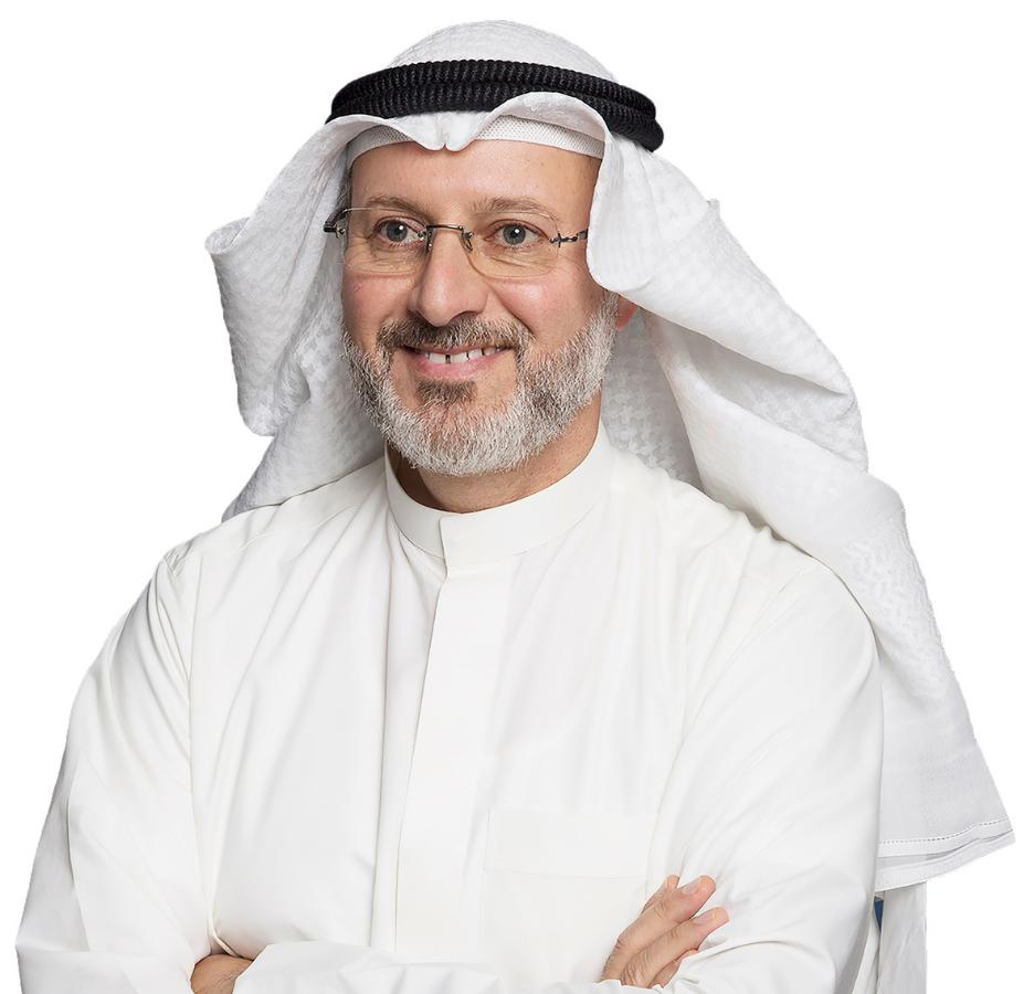 Dr.  Jasem Al Mutawa