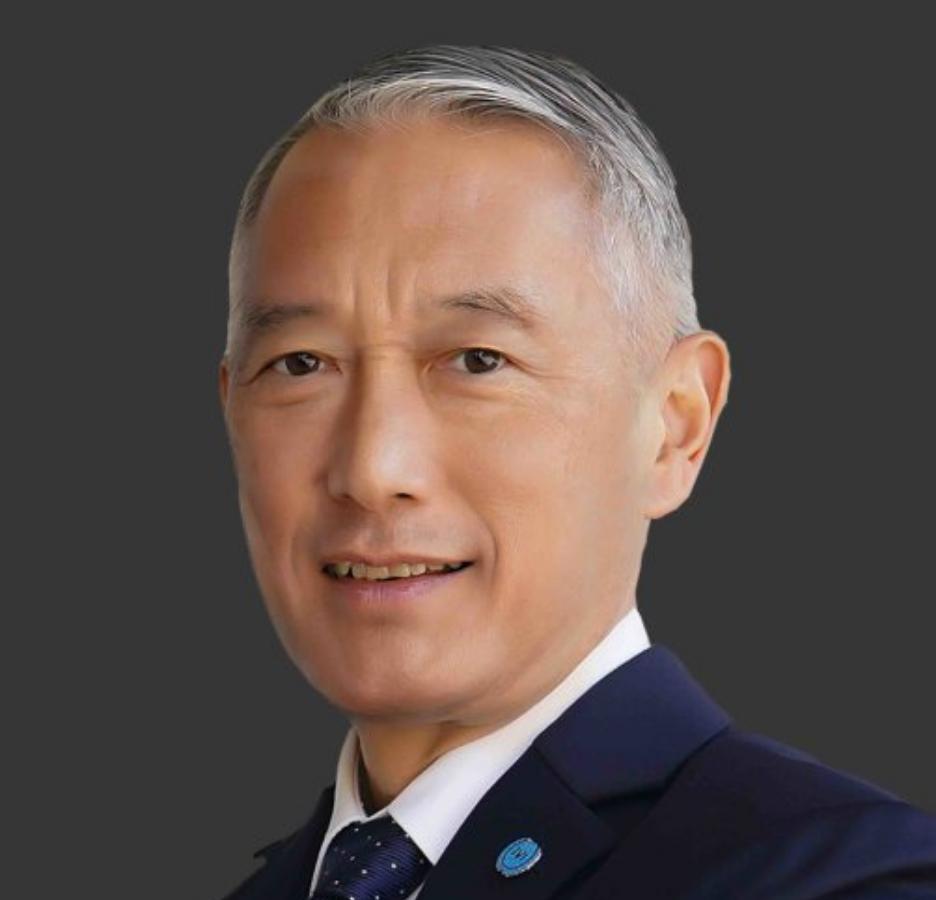 Dr. Jerome Kim