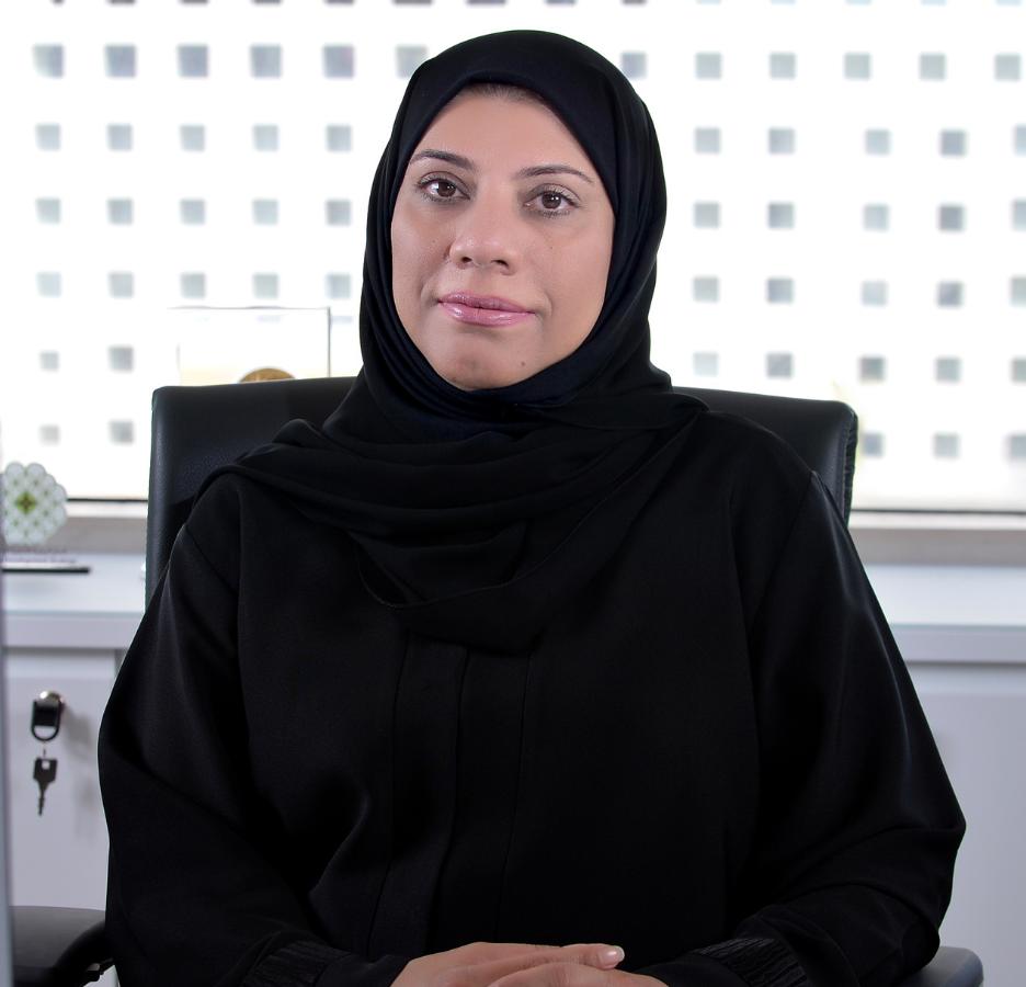 Dr. Sharifa Al Emadi