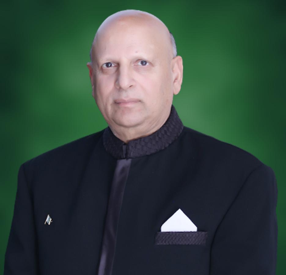 HE Mohammad Sarwar