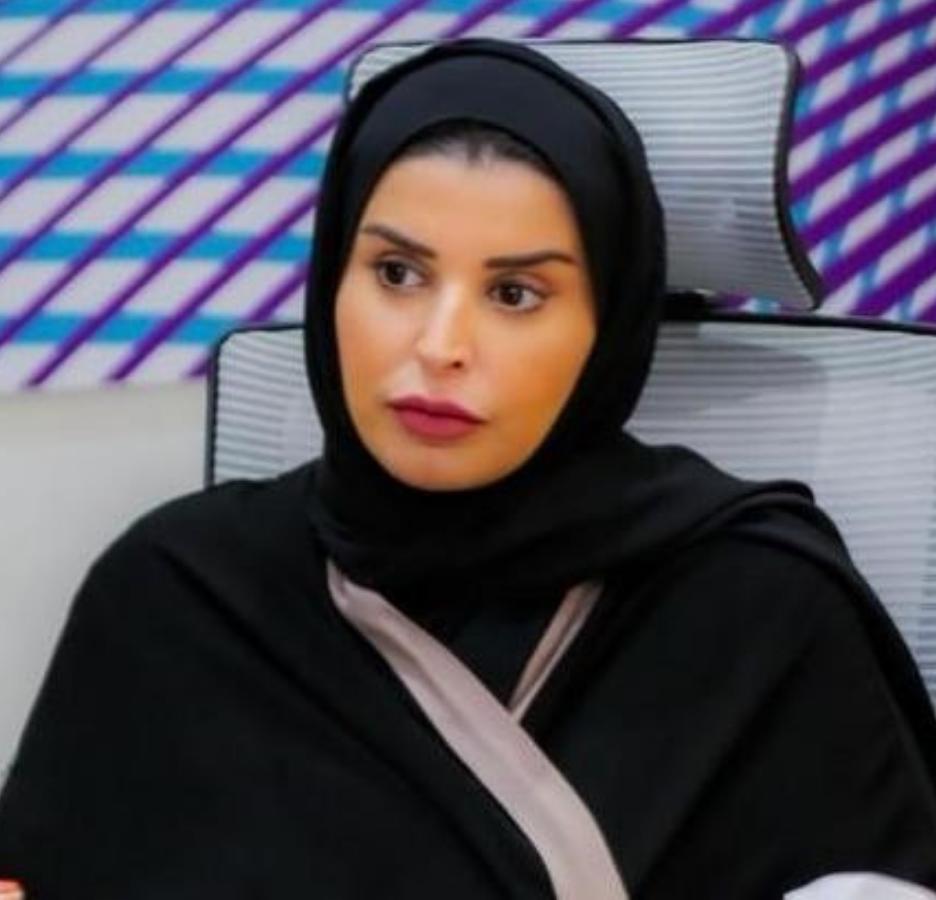 Mariam Al Misned