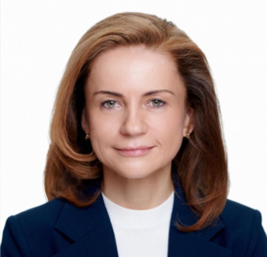 Natalia Polushkina