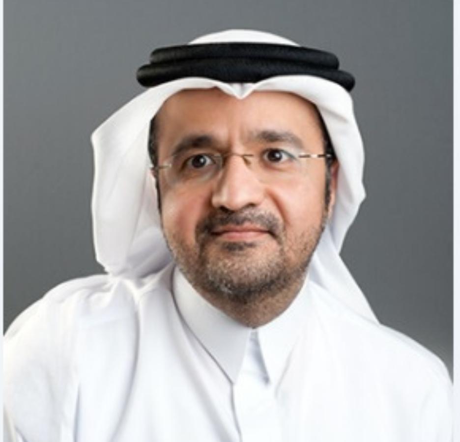 Prof. Khalid Al Ansari, MD, FRCPS, FAAP (PEM), MScH