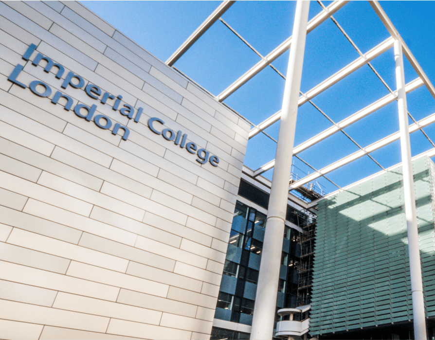WISH Collaborates with Imperial College London on Five New Reports