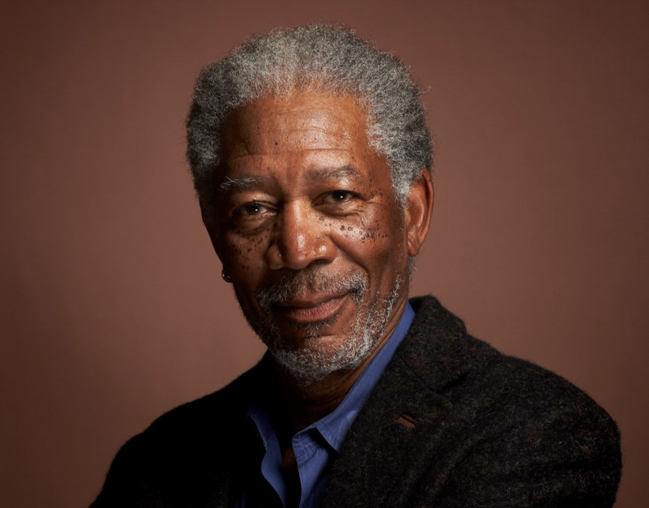 Morgan Freeman Set to Inspire as a Keynote Speaker at Virtual WISH 2020