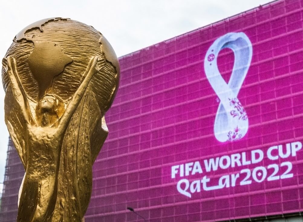 MANAGING HEALTH RISKS DURING FIFA WORLD CUP QATAR 2022™