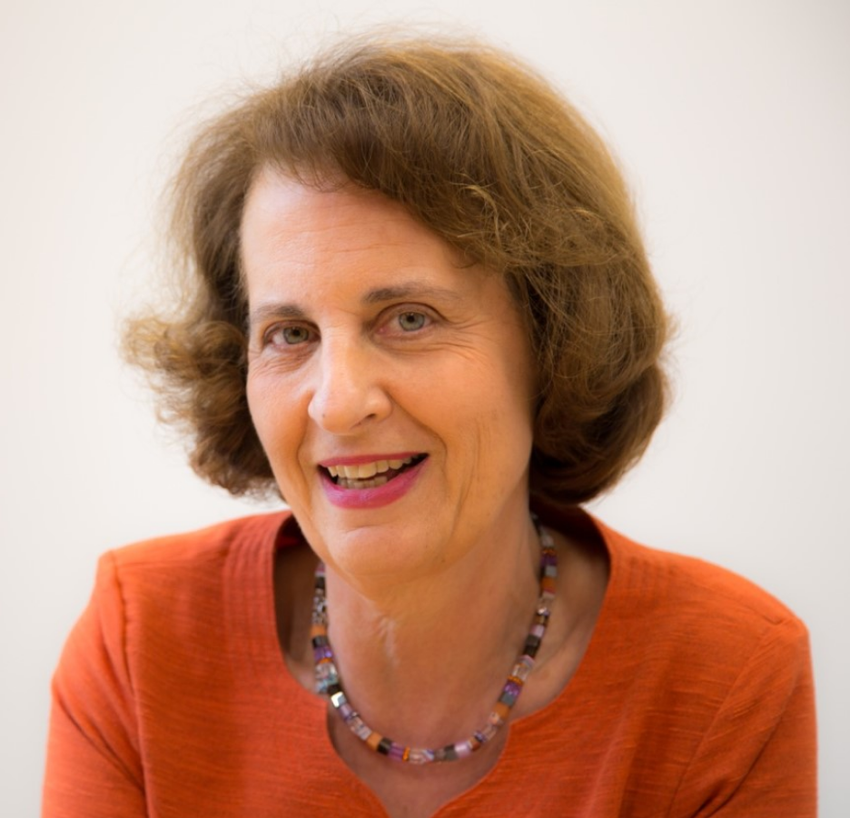 Prof. Dame Carolyn Hamilton