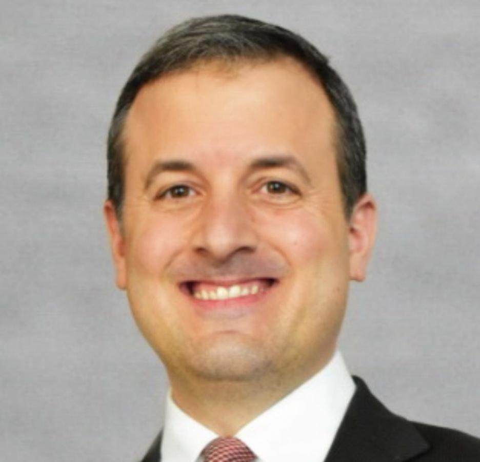 Dr. Richard Ponzio
