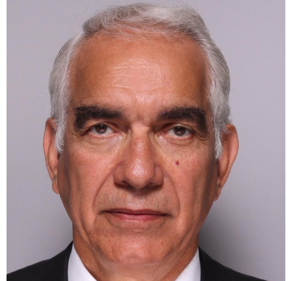 Salman Rawaf, MD PhD FRCP FFPH