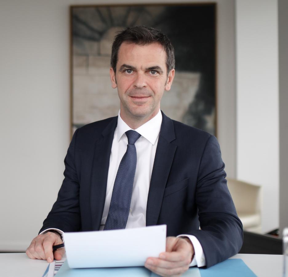 Dr. Olivier Véran