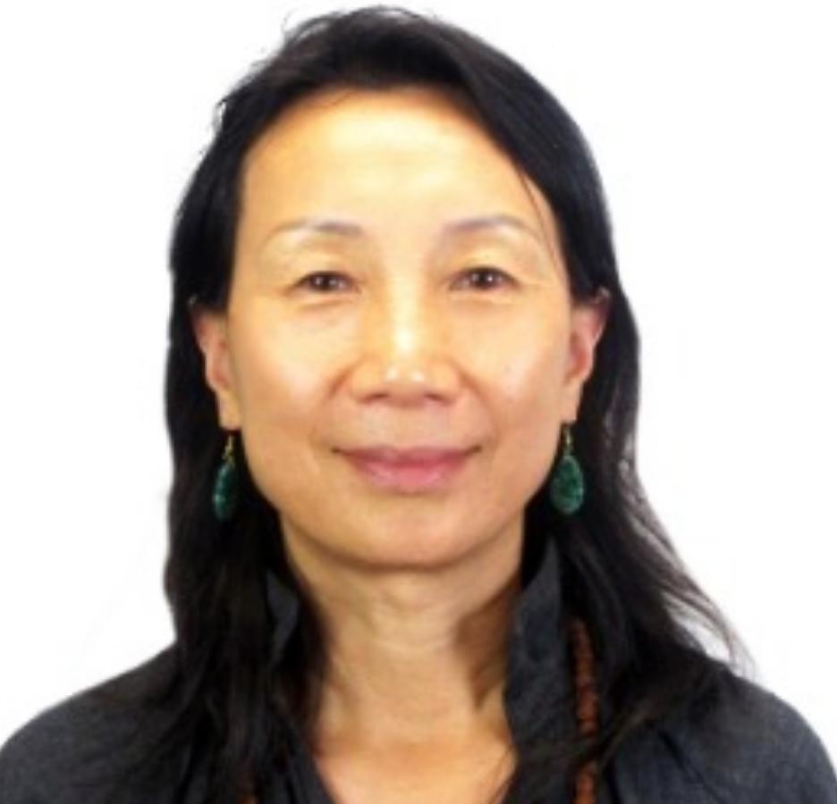 Dr. Luwei Pearson