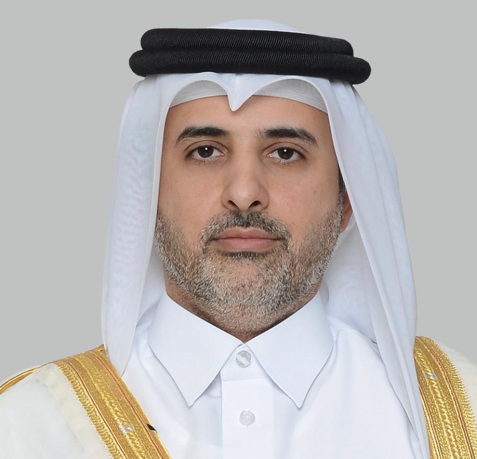H.E. Abdulla bin Abdulaziz bin Turki Al Subaie