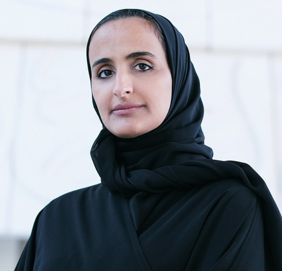 سعادة الشيخة هند بنت حمد آل ثاني