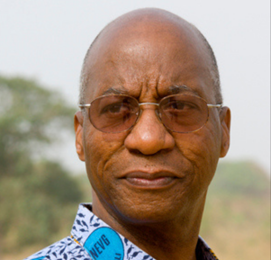 Dr. Donald Hopkins