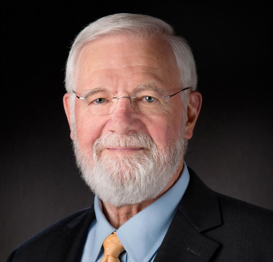 Dr. William Foege